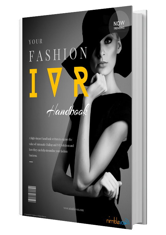 Fashion IVR Handbook
